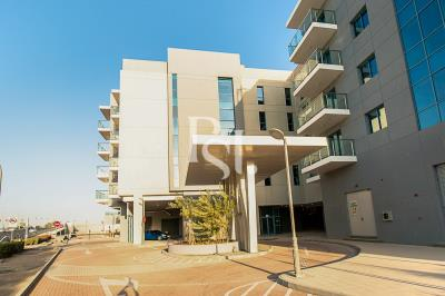 Affordable Brand New Apartments in Al Raha Beach For Rent