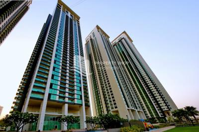 Good Investment! High Floor Apt with Marina View