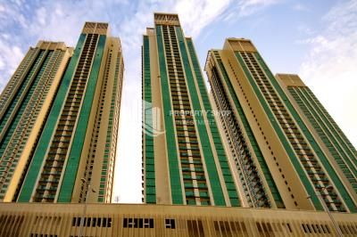 Low floor 2BR Unit available in Al Maha