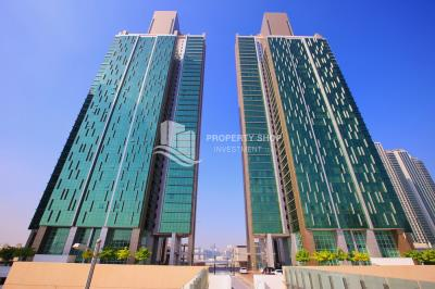 Spacious high-floor 2BHK with huge layout available for rent in Mag 5