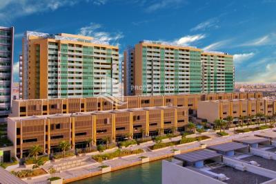 2 Bedroom Apartment + breathtaking sea views FOR SALE in Almuneera, Al Raha Beach!