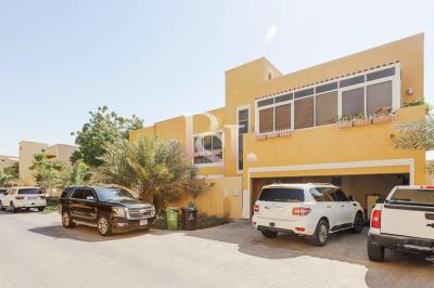 Single Row Deluxe Type A upgraded villa with Pool