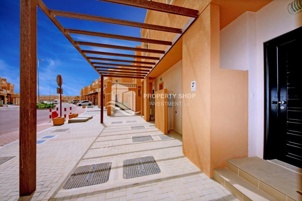 Parking-2 Bedroom in Mediterranean Village FOR RENT at 75K in 4 Payments!