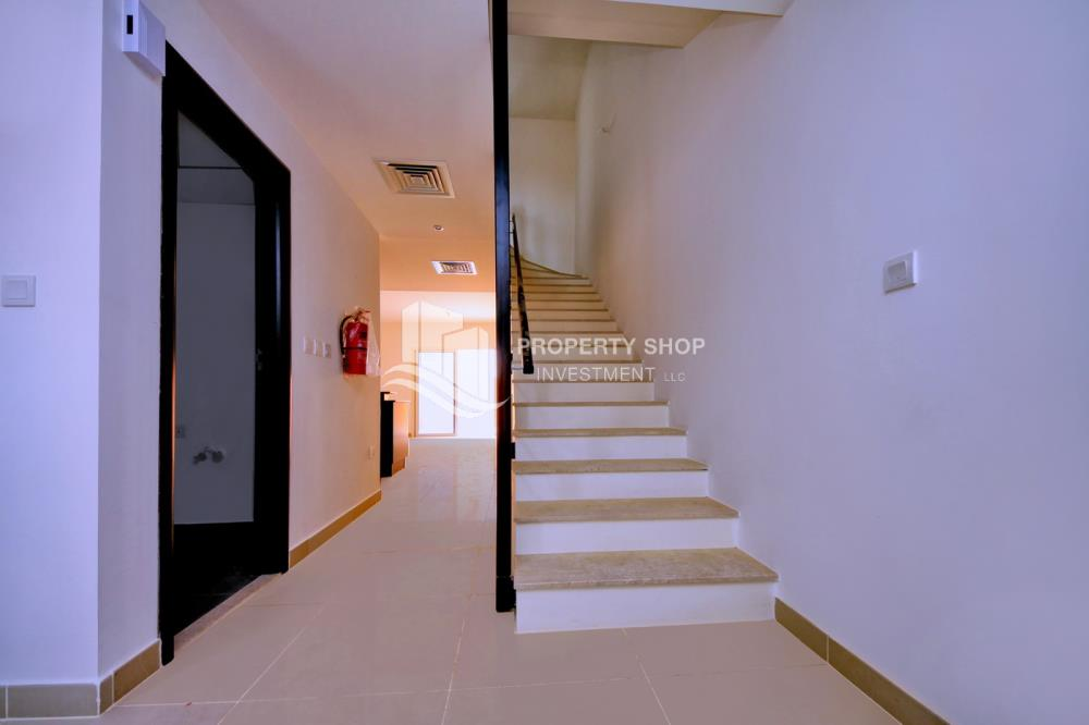 Stairs-2 Bedroom in Mediterranean Village FOR RENT at 75K in 4 Payments!
