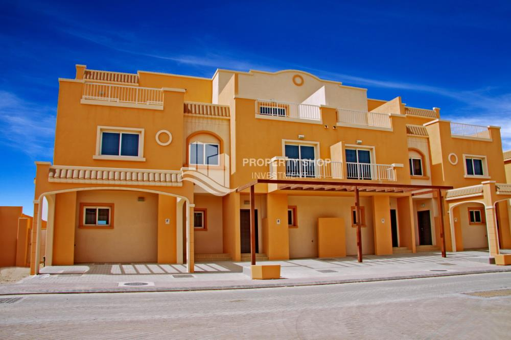 Property-2 Bedroom in Mediterranean Village FOR RENT at 75K in 4 Payments!