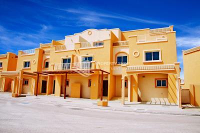 5BR Villa fo sale in Mediterranean Village