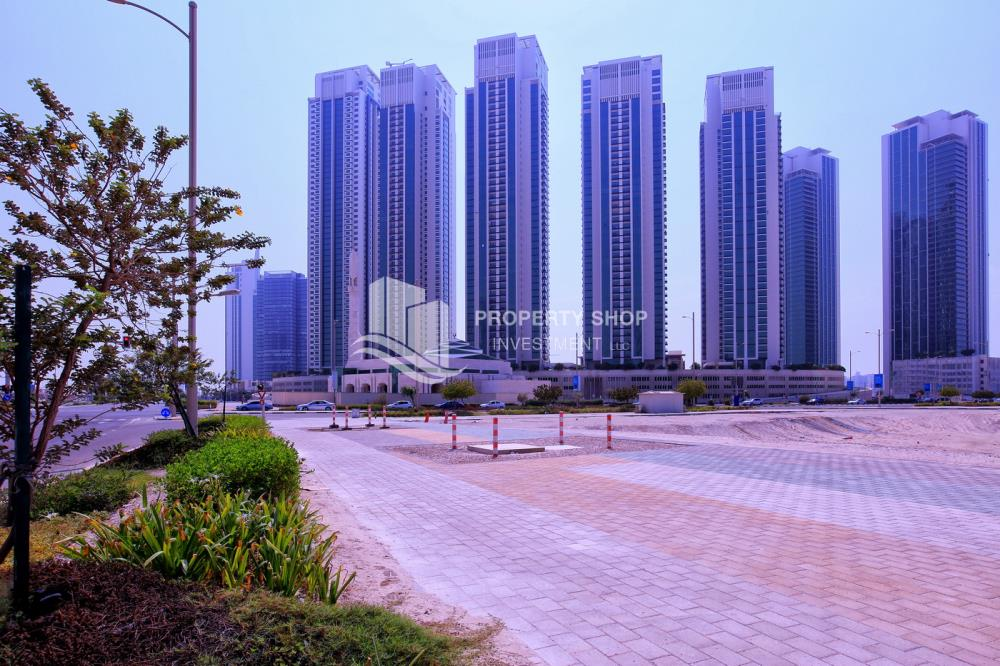 Property-High standard 2BR apartment with amazing view