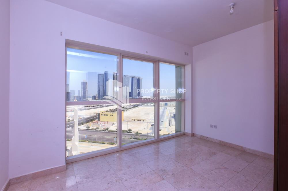 Bedroom-High standard 2BR apartment with amazing view