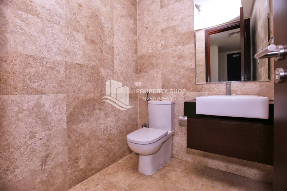 Powder-High standard 2BR apartment with amazing view
