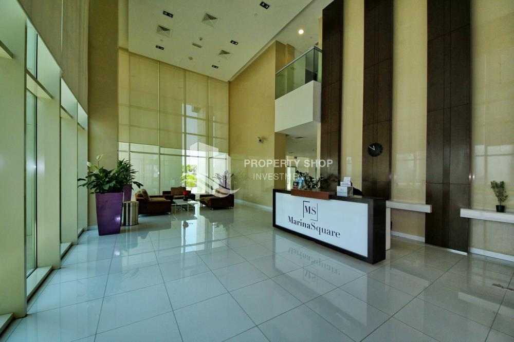 Facilities-Own a 1BR apartment in Marina Blue   Great Investment