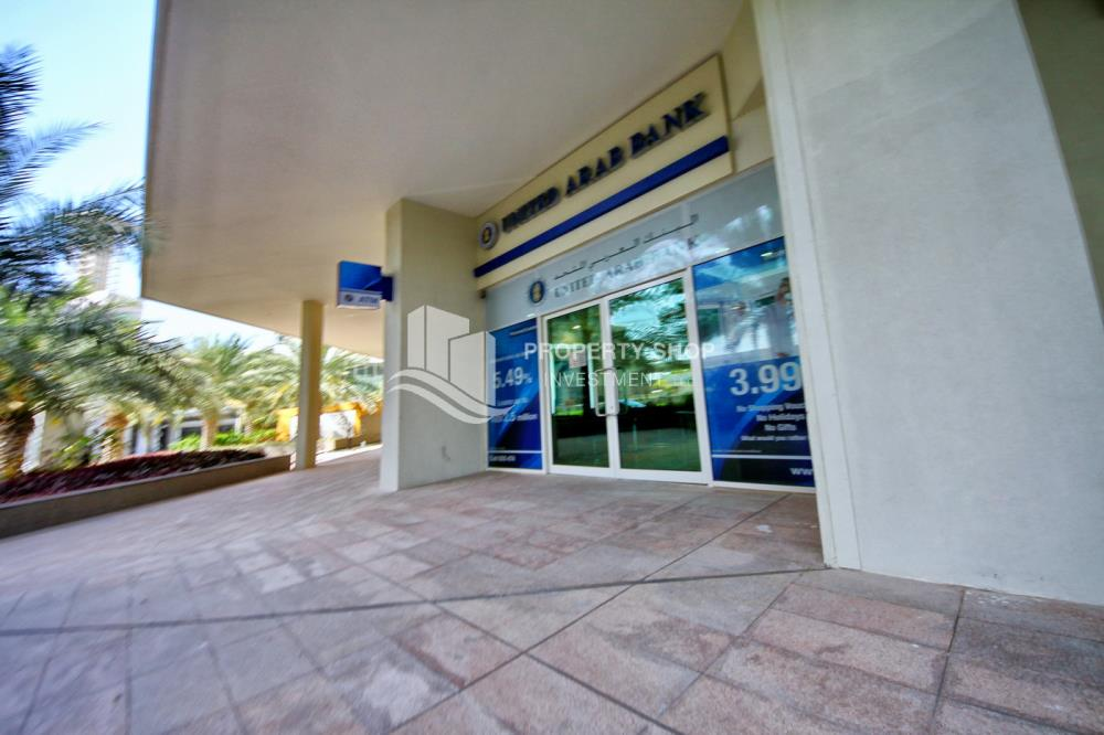 Community-Own a 1BR apartment in Marina Blue   Great Investment