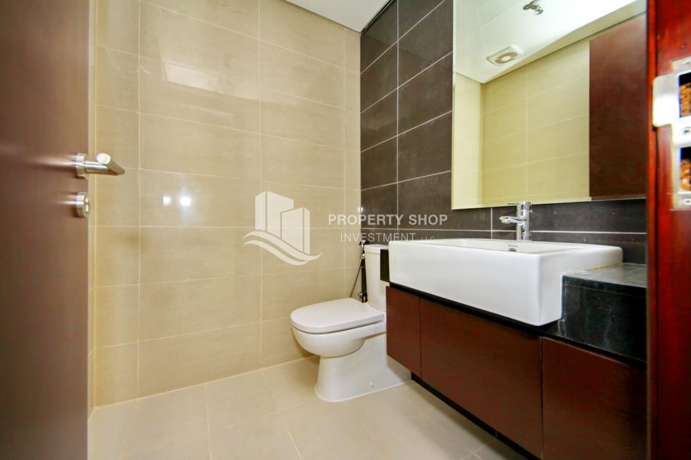 Powder-1 bedroom apartment, for sale in Marina Blue, Al Reem Island.