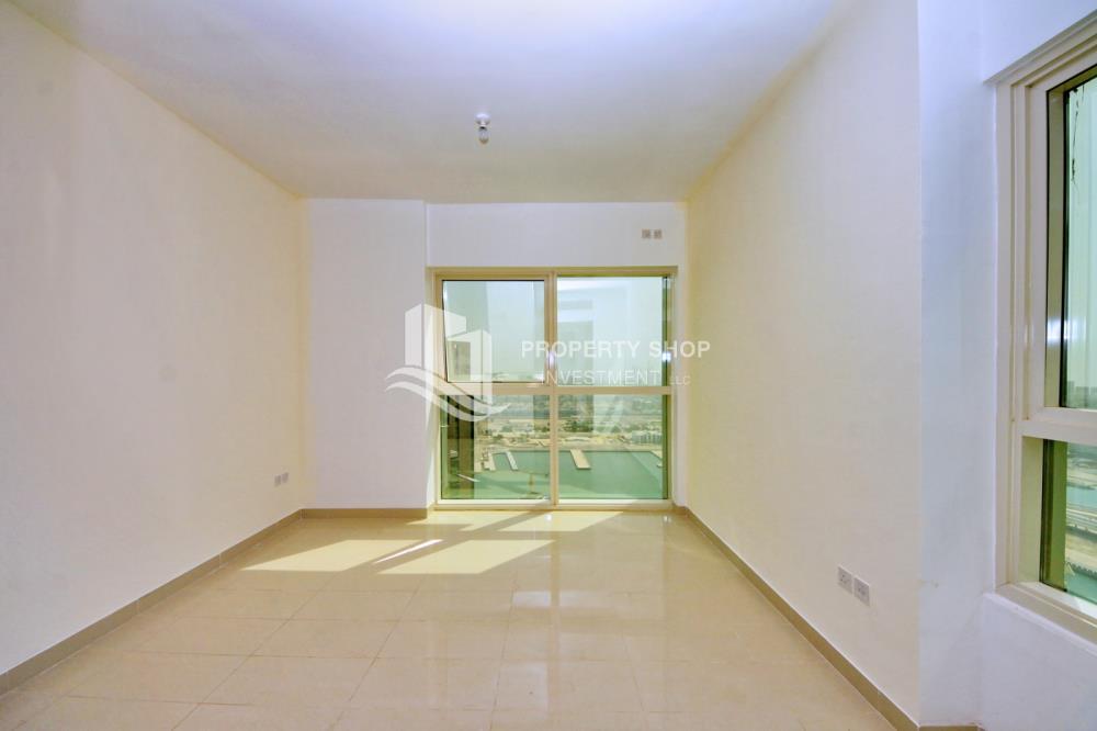 Bedroom-2BR Apt for Sale in Matina Blue
