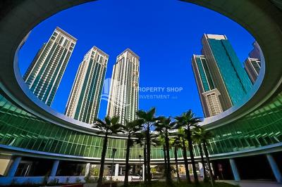 2br apt. for Sale in Marina Square, Hot Deal, Vacant