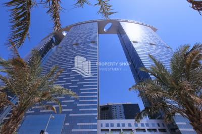 1br, in Luxurious Gate Tower 3, for sale