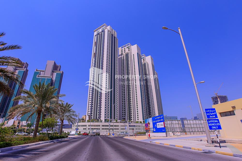 Property-Exquisite Marina Blue 2 bed for sale !!!