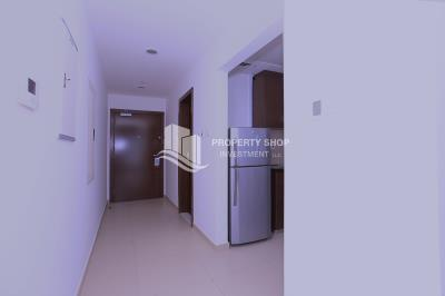 A prestigious address- Al Reem Island, 1BR apartment for rent