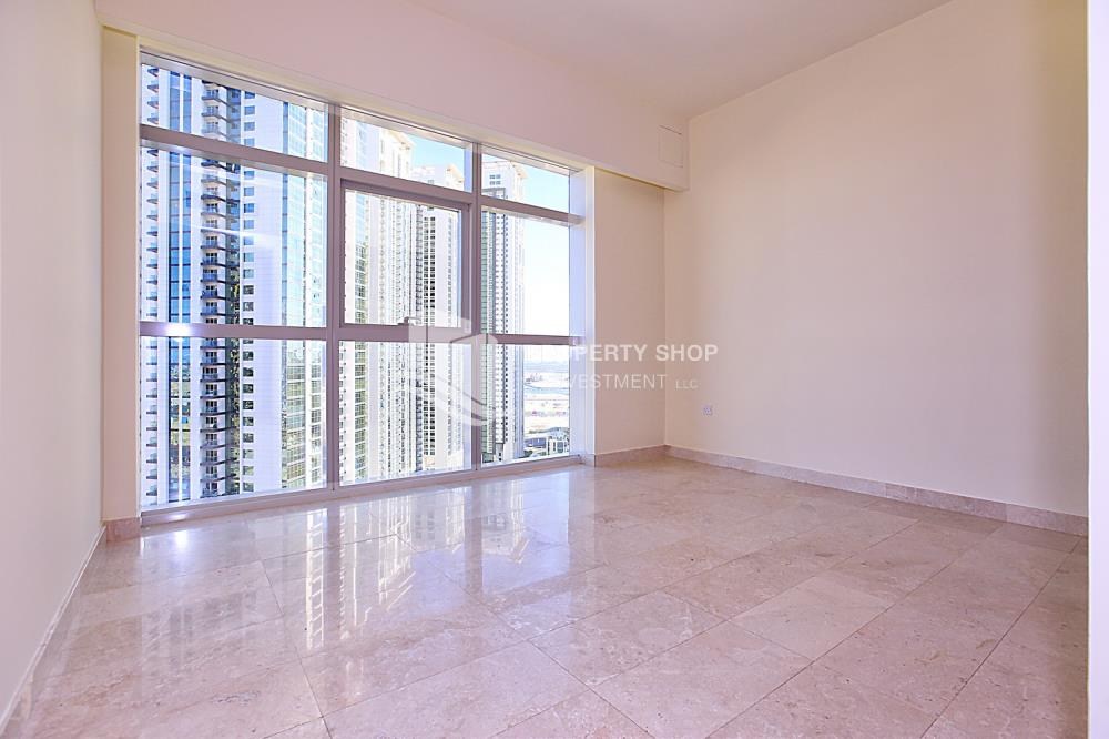 Bedroom-1 BR Apartment with Partial Sea View for sale in Ocean Terrace.