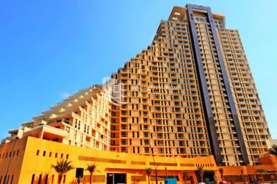 Beautiful 3BR on mid floor in Mangrove Place