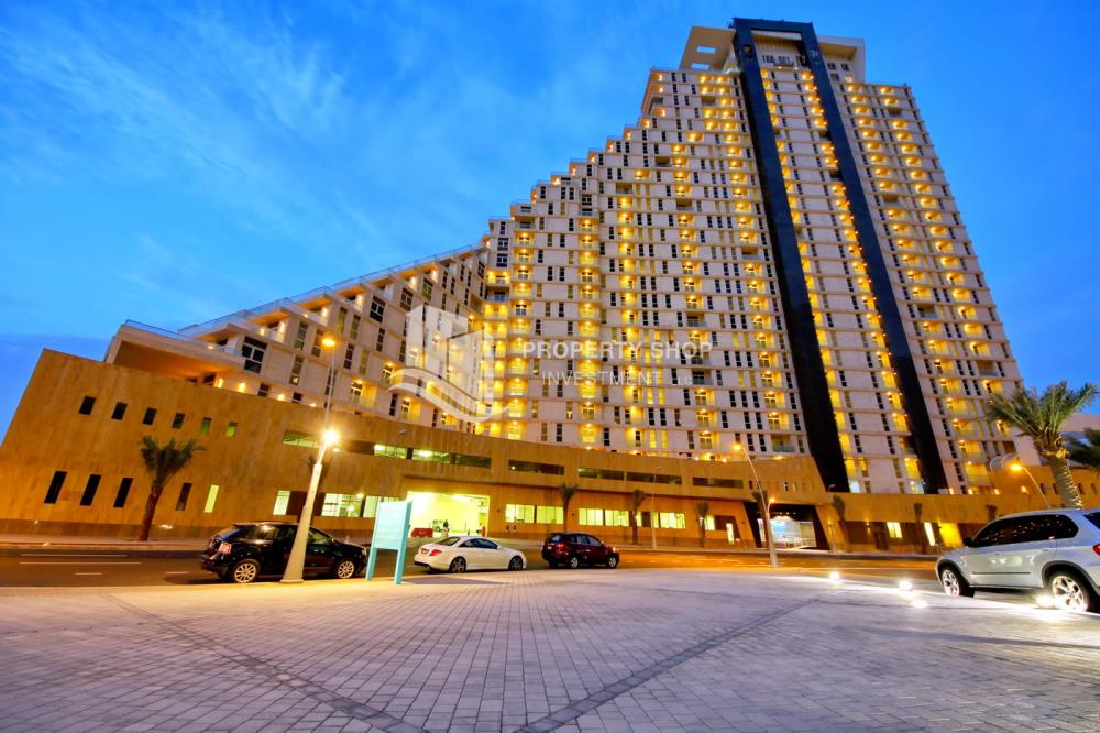 Property-High Return on Investment for Amazing 1BR + Modern Facilities.