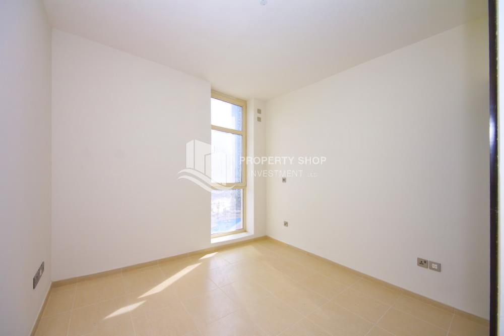 Bedroom-High Return on Investment for Amazing 1BR + Modern Facilities.
