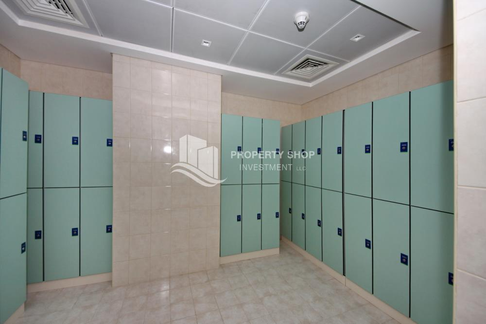 Facilities-Stunning Apartment in Mangrove Place, Al Reem Island offered at LOW price!