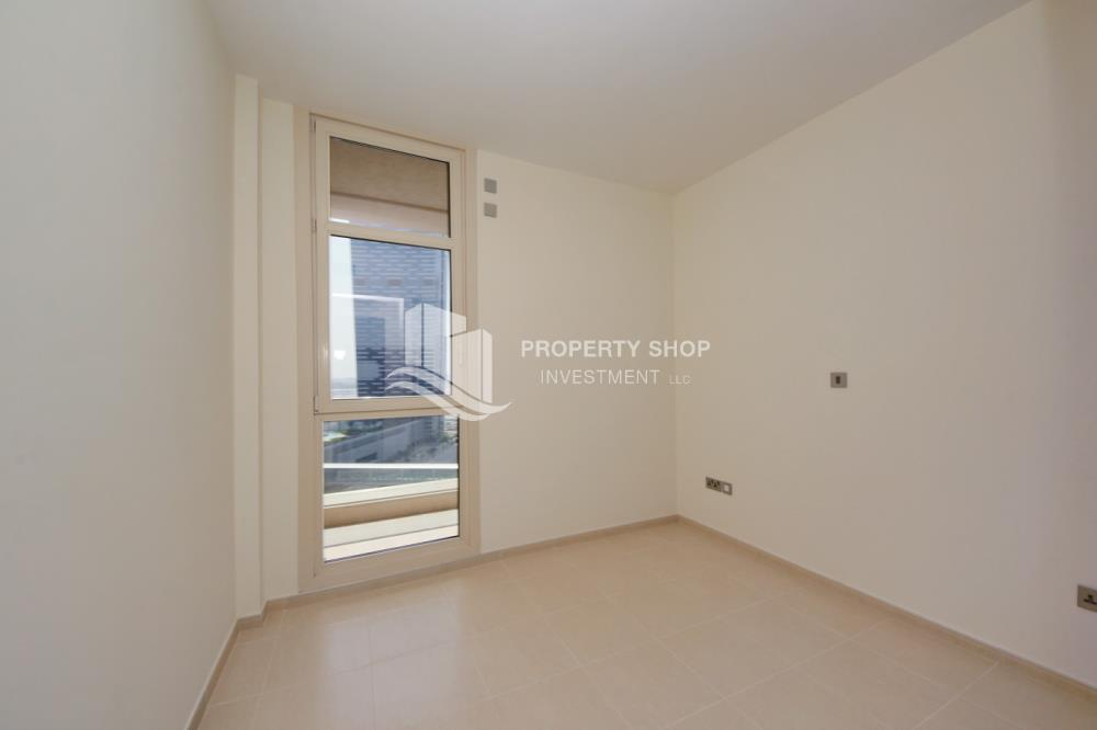 Bedroom-2BR on High Floor with modern facilities- Modified Unit