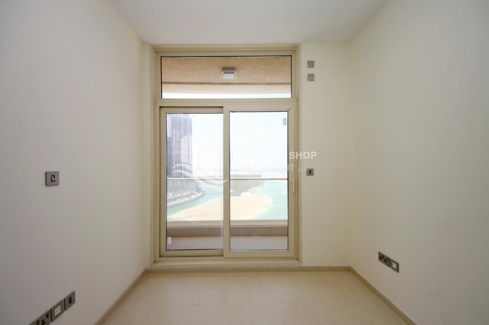 Bedroom-3BR Townhouse with large terrace plus maid's room available for rent immediately!
