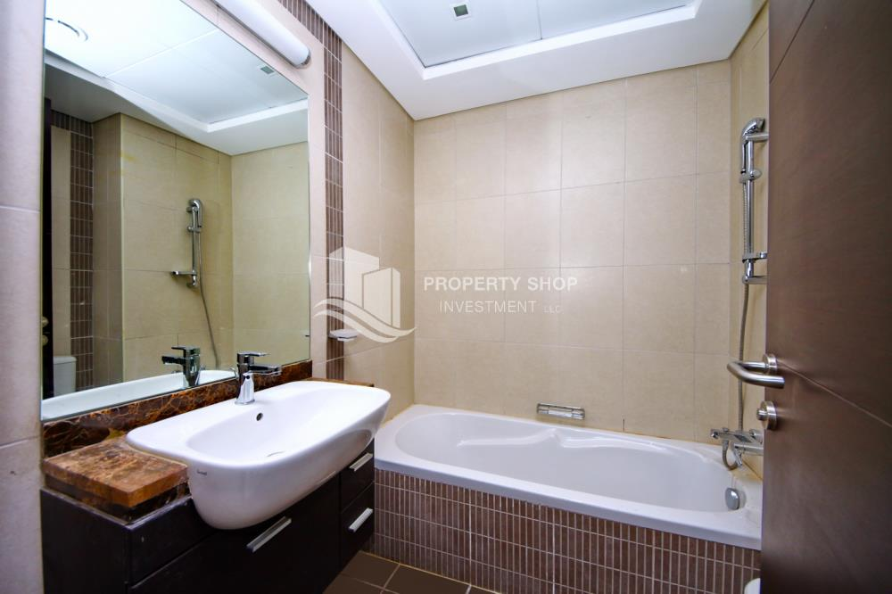 Bathroom-3BR Townhouse with large terrace plus maid's room available for rent immediately!