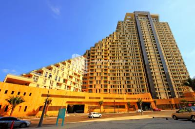 1 Bedroom Apartment Low Floor in Mangrove Place For SALE!