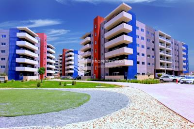 3BR +M apartment with balcony for sale in Downtown Al Reef!