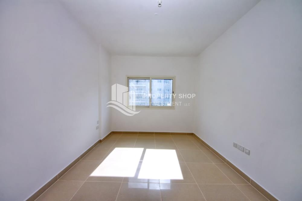 Bedroom-Big type 2 BR -Type C with balcony + storage.