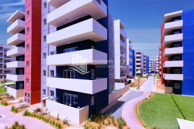Huge layout, modified 3+1BR apartment with a big terrace, and underground parking for sale!