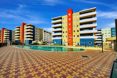 2 BR Apartment with Park view in Al Reef Downtown available for rent now!