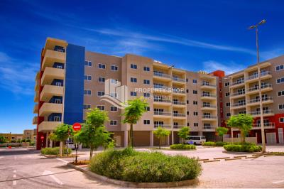 1 Bedroom Apartment in Al Reef Downtown FOR rent! Vacant now.