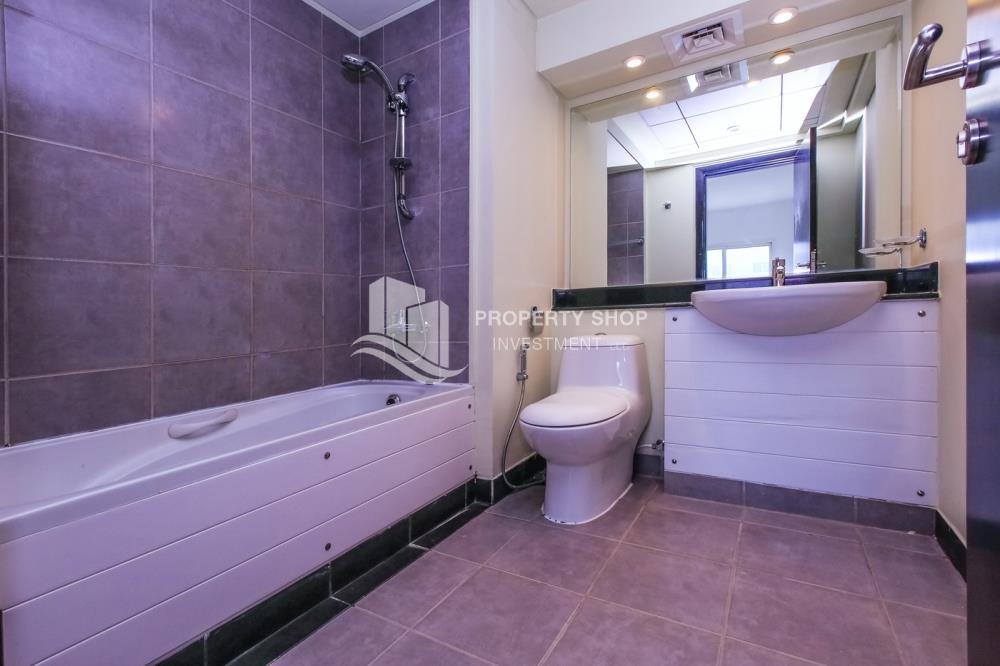 Bathroom-Vacant Type A Unit wtih Balcony