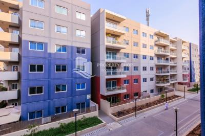 3 Bedroom + Maids Room Apartment in Al Reef Downtown FOR SALE!