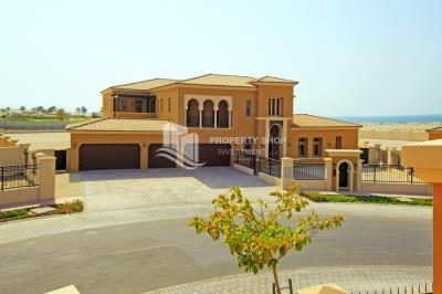 Executive 6 Bedrooms Villa  | Ready To Move in