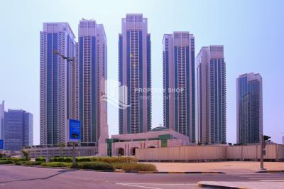 Al Maha Tower Apartment For RENT!