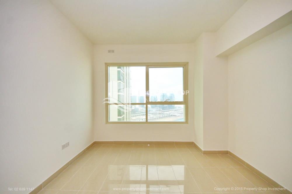 Bedroom-1br, Al Maha Tower, Marina Square FOR RENT!