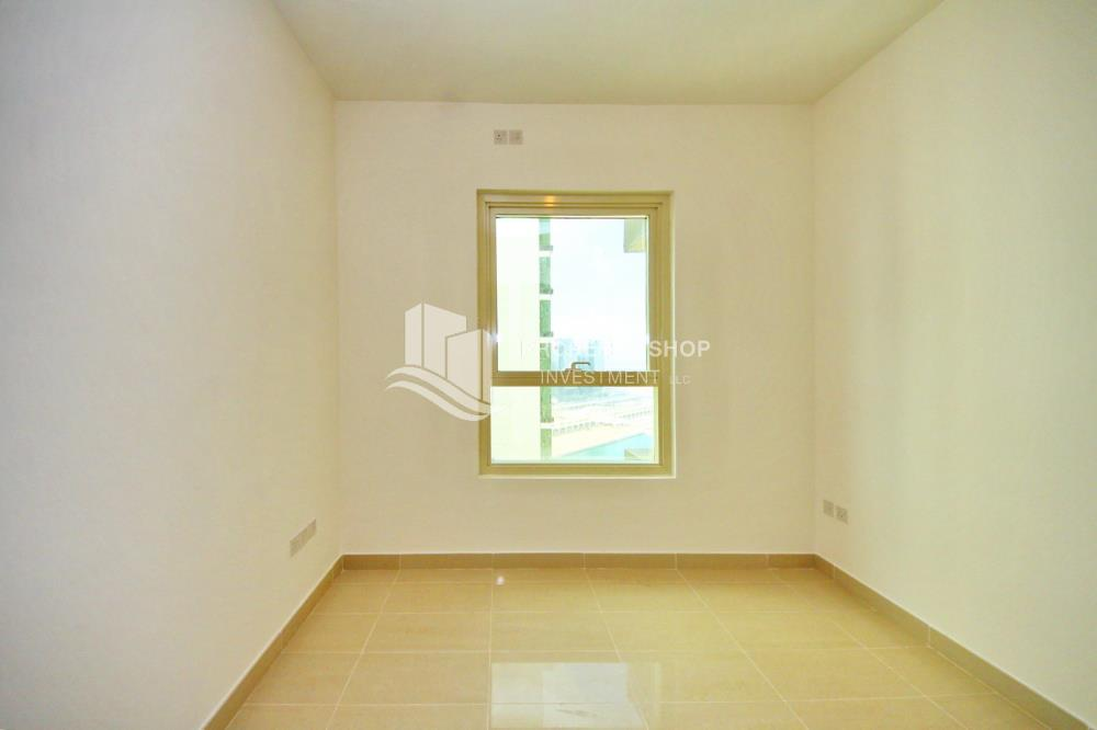 Bedroom-2BR Sea view for Sale in Al Maha Tower with High Return on Investment
