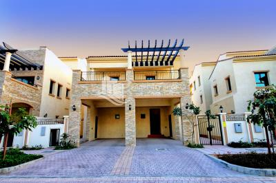Luxurious 4 BR Villa Ready for Occupancy!
