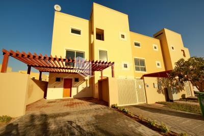 4br, Townhouse in Al Mariyah, Al Raha Gardens, FOR SALE!