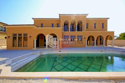 Premium 5+Maid Villa with private pool | Rent Refunded