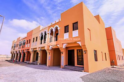 Elegant Villa | Stunning vacant 2 Bedroom villa | Zone 8