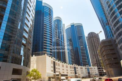 1BR Apt for Sale in Hydra Avenue Towers