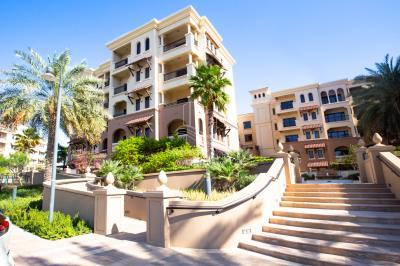 Amazing Layout 2BR Apartment in Saadiyat Beach Residences