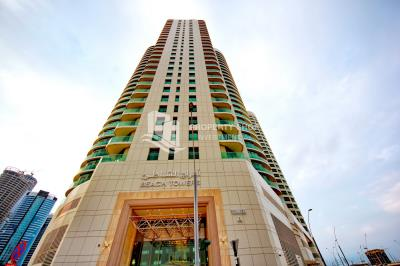 Spacious layout 4+M Apt with modern facilities.