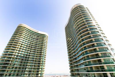 2BR Fully Furnished apartment with a prestigious location in Al Reem Island for rent!