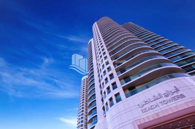 Huge 1 bedroom apartment in Beach Tower for RENT.